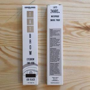 TatBrow® Microblade Pen - Ash Black